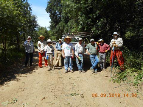 Making Access at Cosumnes River Preserve